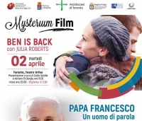 Mysterium Film - Papa Francesco